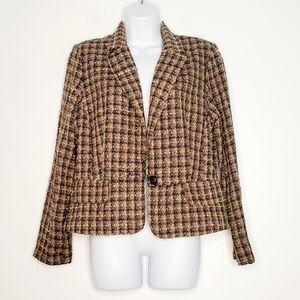 Vintage  Alyn Paige tweed blazer